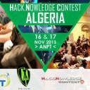 L'AASSI partenaire du HNC 2013 organisé par le Club Shelmates